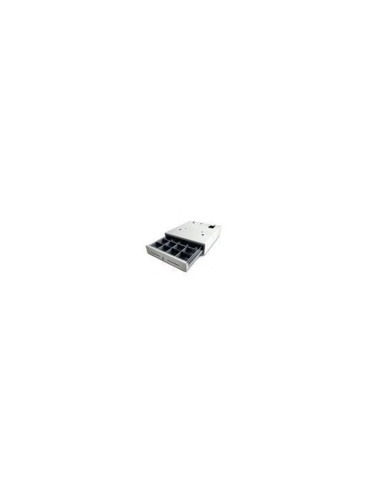 SAM4S Durable kasszafiók, fehér (csak SAM4S NR-440 pénztárgéphez illeszthető!)