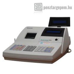 HASZNÁLT SAM4S NR-440 online pénztárgép (Engedély száma: A155)