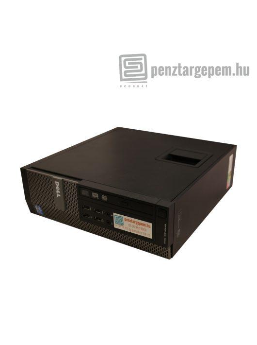 Üzleti PC (i5-4460, 8GB RAM, 240SSD) 1 év garanciával és WINDOWS 10-zel (használt)