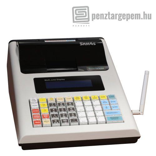 SAM4S NR-240 online pénztárgép (Engedély száma: A171)