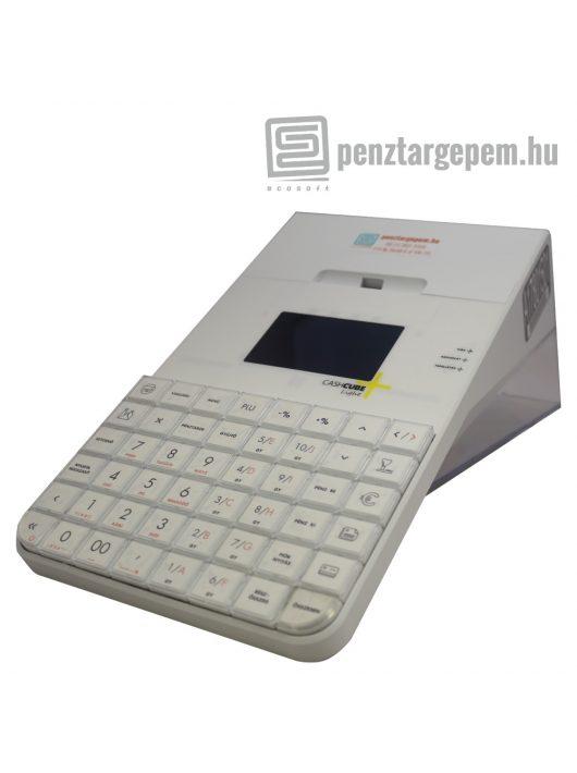 Használt CASHCUBE Light WHITE online pénztárgép (Engedély száma: A085)