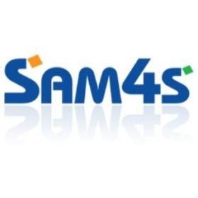 SAM4S pénztárgépek