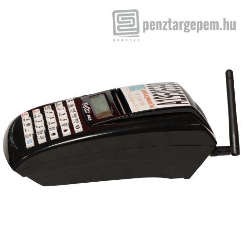 Fiscat iPalm + GPS hordozható online pénztárgép (Engedély száma: A195)