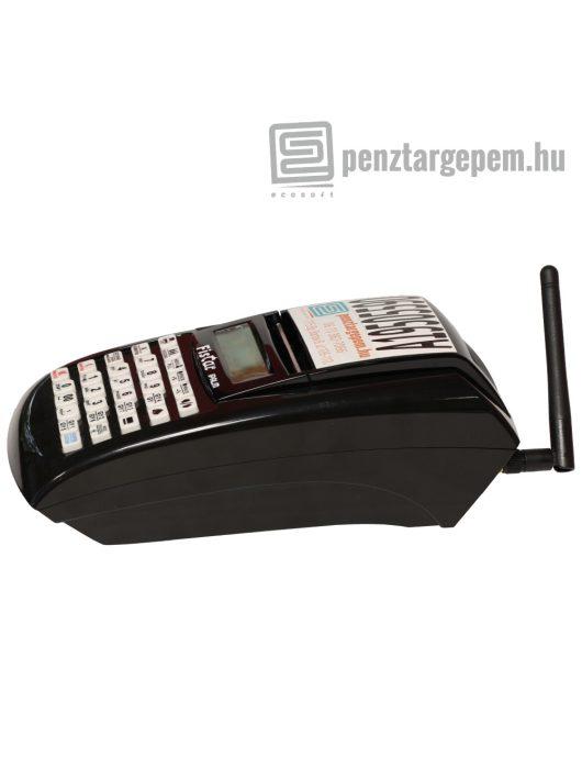 HASZNÁLT Fiscat iPalm + GPS hordozható online pénztárgép (Engedély száma: A195) - 6 HÓNAP GARANCIA