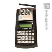 HASZNÁLT Fiscat iPalm + GPS hordozható online pénztárgép (Engedély száma: A195)