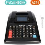 HASZNÁLT Fiscat Neon+ online pénztárgép (Engedély száma: A180)