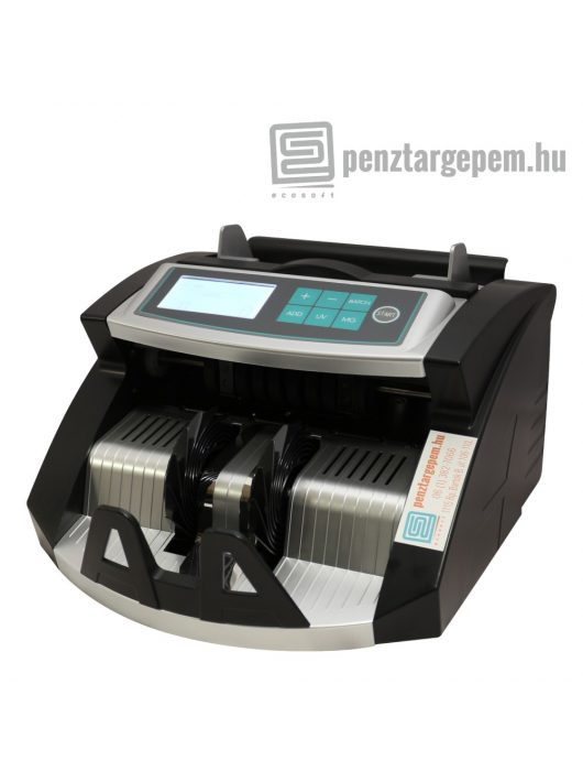 MC24 2251 Bankjegyszámláló (UV, MG, IR)