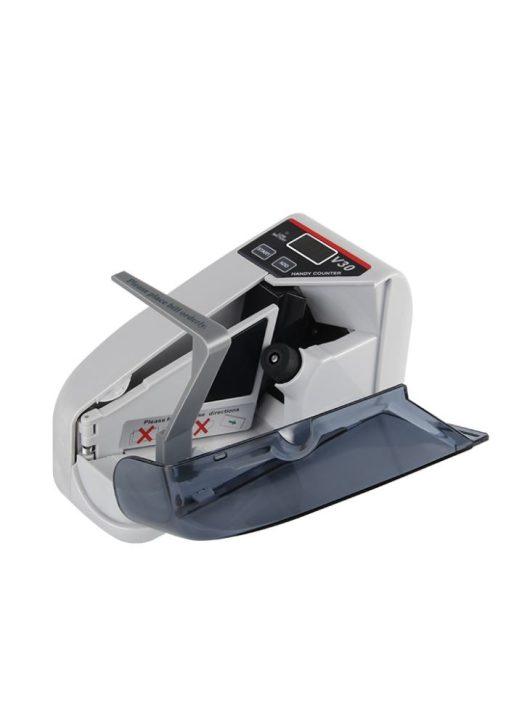 MC24 V30 Hordozható Bankjegyszámláló
