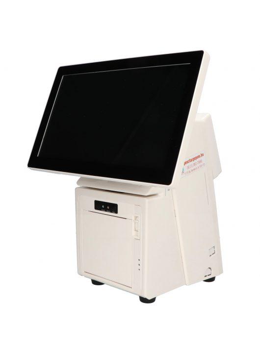 SMART KASSA - tablet alapú pénztárgép felhő szolgáltatással (Engedély száma: A248)